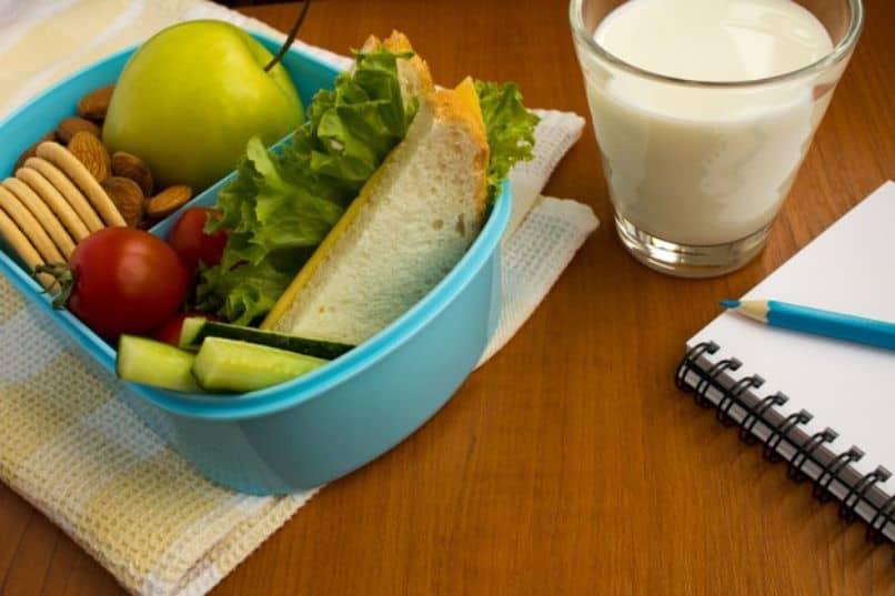 alimentacion sana proporciona fertilidad
