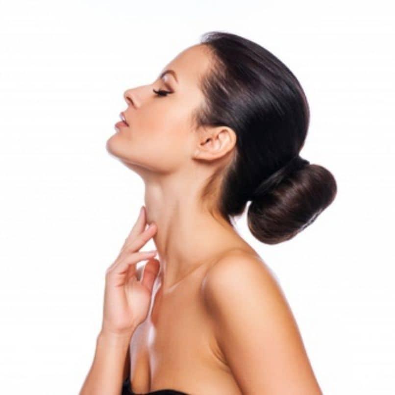 manchas de sol en la piel tratamiento