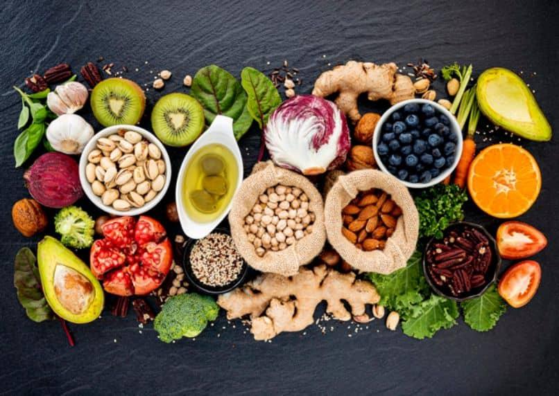 mejores desayunos saludables