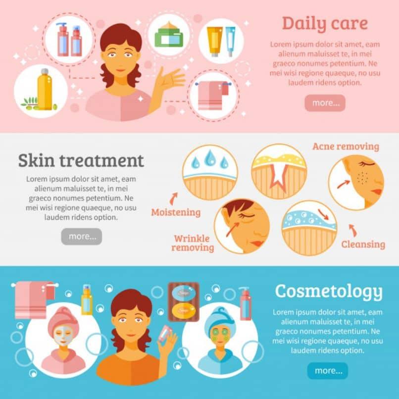 cuidados del acne comedoniano