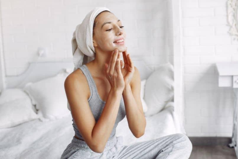 tratamiento aceite de argan cara o rostro