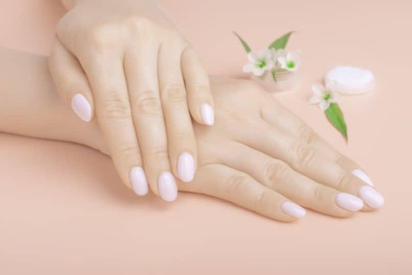 exfoliante natural para manos