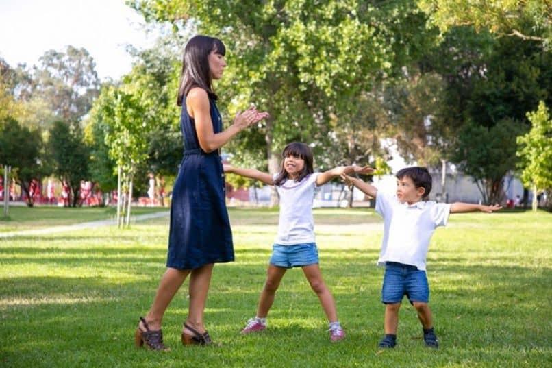 lidiar con hijos de mi pareja