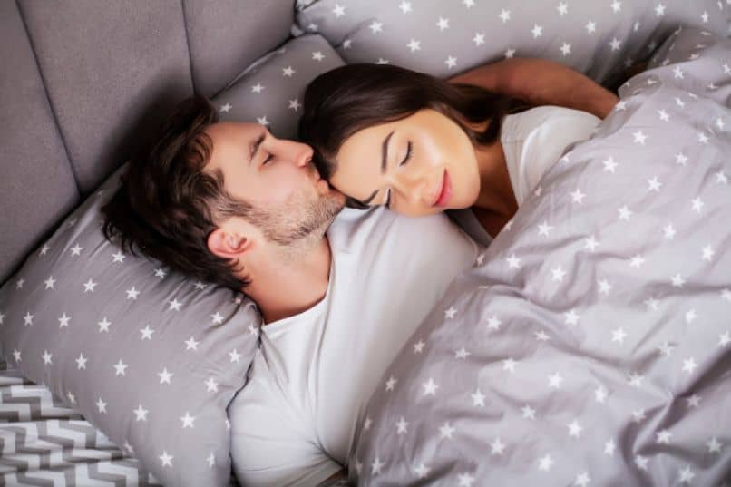 mejorar la intimidad en la pareja