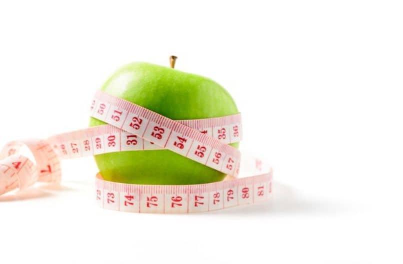 frutas para rebajar